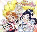 DANZEN! Futari wa Pretty Cure MAX HEART vers.