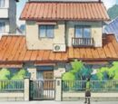 Rezydencja Ayuzawa