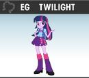 Twilight Sparkle (EQG)