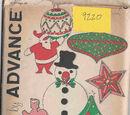 Advance 9220
