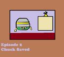 Chuck Saved