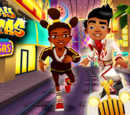 Subway Surfers World Tour: Las Vegas
