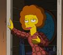 Бабушка Мод Фландерс