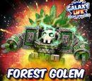 Golem Forest