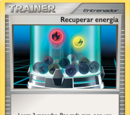 Recuperar energía (TCG)