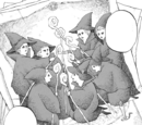 The Seven Witches