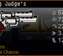 Raging Judge