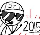JT (creator)