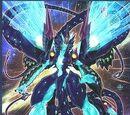 Numéro 62 : Dragon Photon Primordial aux Yeux Galactiques