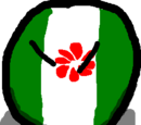 Republic of Taiwanball