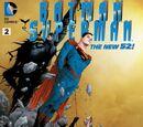 Batman/Superman Vol.1 2
