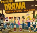 Total Drama characters