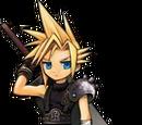 Sand Worm (Final Fantasy X)