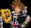Postacie z Kingdom Hearts
