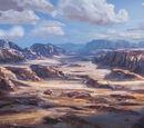Desierto de las Almas Perdidas