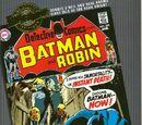 Millennium Edition: Detective Comics Vol 1 395
