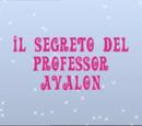 O Segredo do Professor Avalon