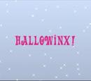 O Dia das Bruxas das Winx