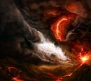 Ascensão do Céu e da Terra