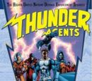 T.H.U.N.D.E.R. Agents Archives Vol. 7 (Collected)