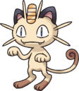 052Meowth Pokemon Mystery Dungeon Red and Blue Rescue Teams.png