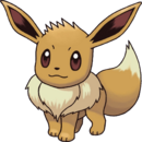 133Eevee Pokemon Mystery Dungeon Red and Blue Rescue Teams.png