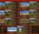 Список существ Heroes of Might and Magic III