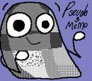 Characters in Pseudo & Memo