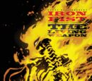Iron Fist: The Living Weapon Vol 1 8