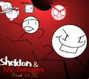 Sheldon & Mr. Randoms: Road to 3D