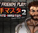 Karate Master 2: Knock Down Blow