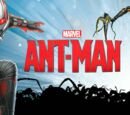 ADour/First ANT-MAN teaser trailer hits the web