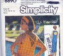 Simplicity 6890 B