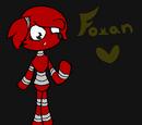 Foxan The Prototype