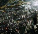 Sirvientes de Sauron