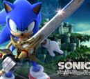Sonic and the Black Knight wallpapers