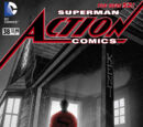 Action Comics Vol 2 38