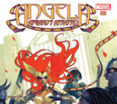 Angela: Asgard's Assassin Vol 1 2