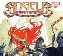 Angela: Asgard's Assassin Vol 1 2/Images