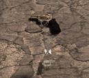 .44 SPL Revolver