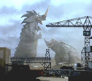 Terror of The Two Tsunami Monsters, Tokyo's Dalong Reel