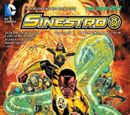 Sinestro: The Demon Within (Collected)