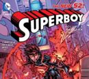 Superboy: Paradox (Collected)