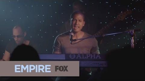 "Full Performance of Good Enough (feat. Jussie Smollett) from ""Pilot"" EMPIRE"