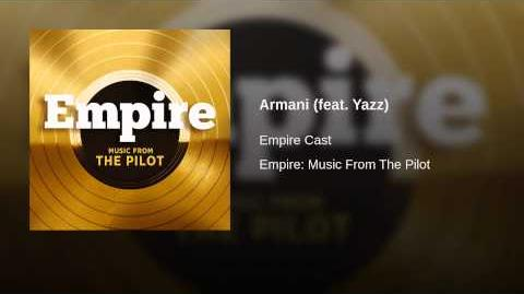 Armani (feat. Yazz)