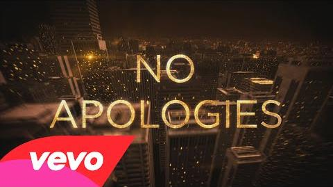 Empire Cast - No Apologies (feat. Jussie Smollett, Yazz)-0