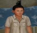 Hongji Huo