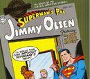Millennium Edition: Superman's Pal, Jimmy Olsen Vol 1 1