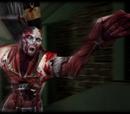 Обычный зомби