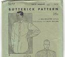Butterick 5277 C